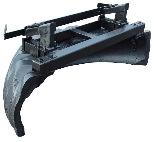Manure Scrapers Mensch Manufacturing
